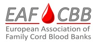 EAFCBB - EUROPEAN ASSOCIATION of FAMILY CORD BLOOD BANKS
